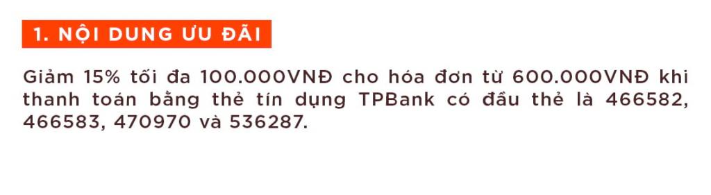 Hướng dẫn cách sử dụng deal giảm giá từ ngân hàng trên shopee nội dụng khuyến mãi