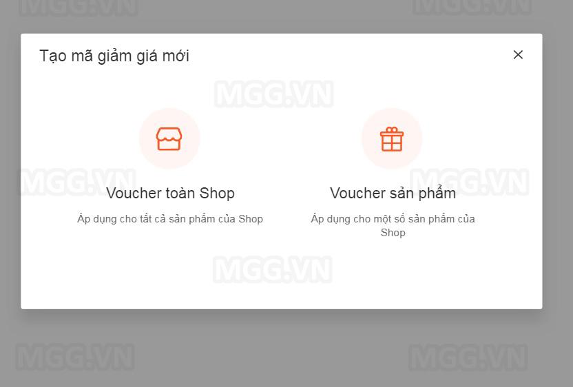 Hướng dẫn tạo mã giảm giá Shopee đầy đủ và chi tiết