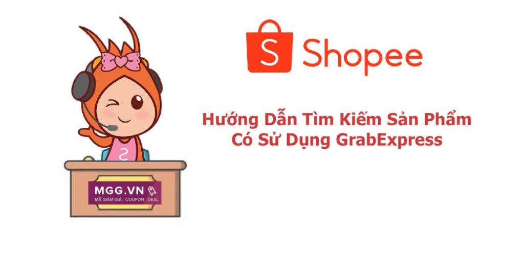 Shopee Grab Express